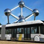 Van Hool: EXQUI.CITY