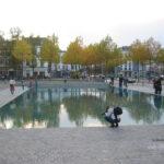 Deep Fountain
